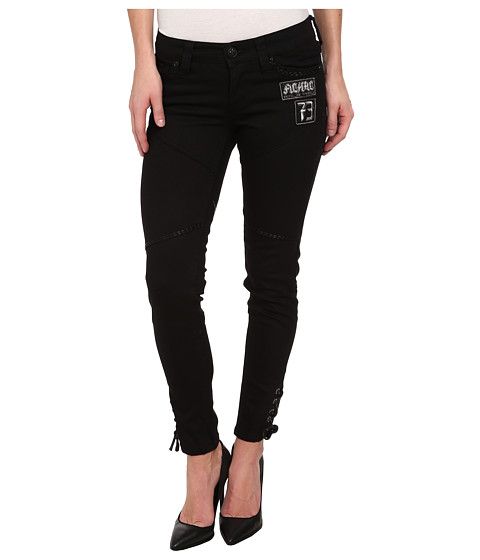 Affliction - Raquel Millenium (Black) Women's Clothing