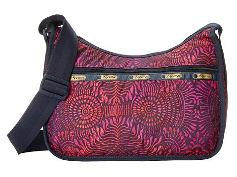 LeSportsac - Classic Hobo Bag (Bali) Cross Body Handbags