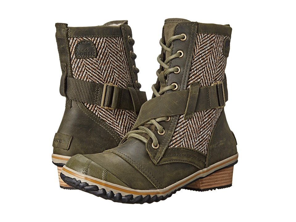 SOREL - Slimboot Lace (Nori) Women