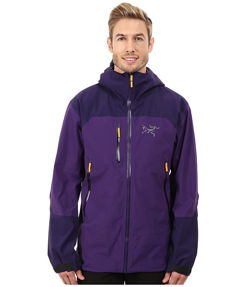Arc'teryx - Tantalus Jacket (Noche) Men's Coat