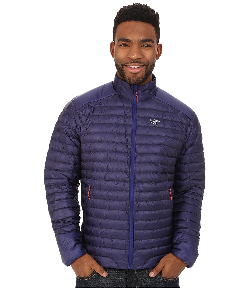 Arc'teryx - Cerium SL Jacket (Azul) Men's Jacket