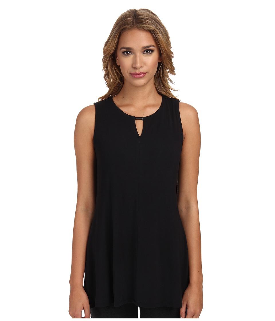 Lysse - Vista Sleeveless (Black) Women's Sleeveless