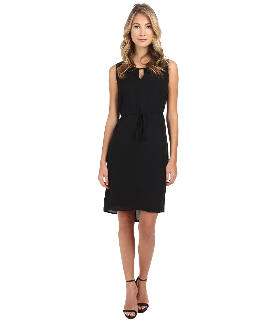 Lysse - Vista Dress (Black) Women's Dress
