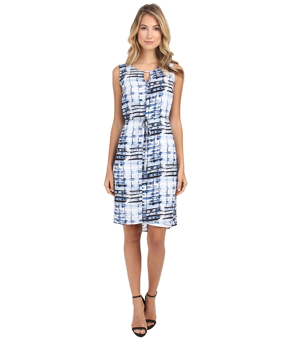 Lysse - Vista Dress (Bamboo Print) Women's Dress