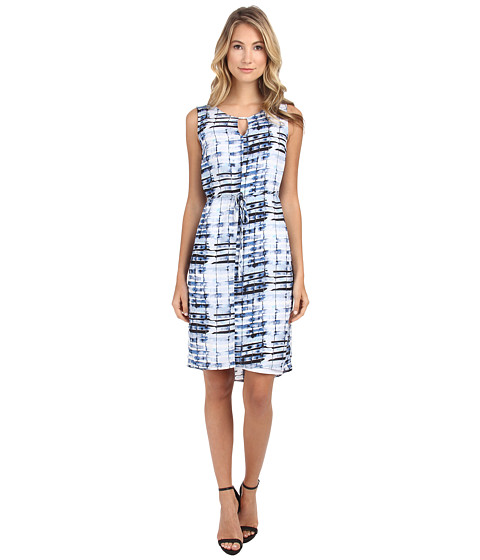 Lysse - Vista Dress (Bamboo Print) Women
