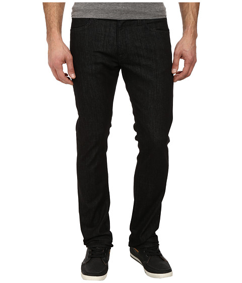 Agave Denim - Gringo Classic Cut in Portland Black Flex