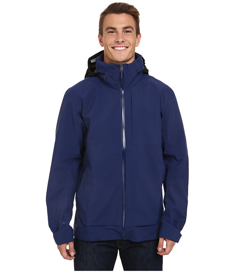 Arc'teryx - Interstate Jacket (Corvo Blue) Men's Coat