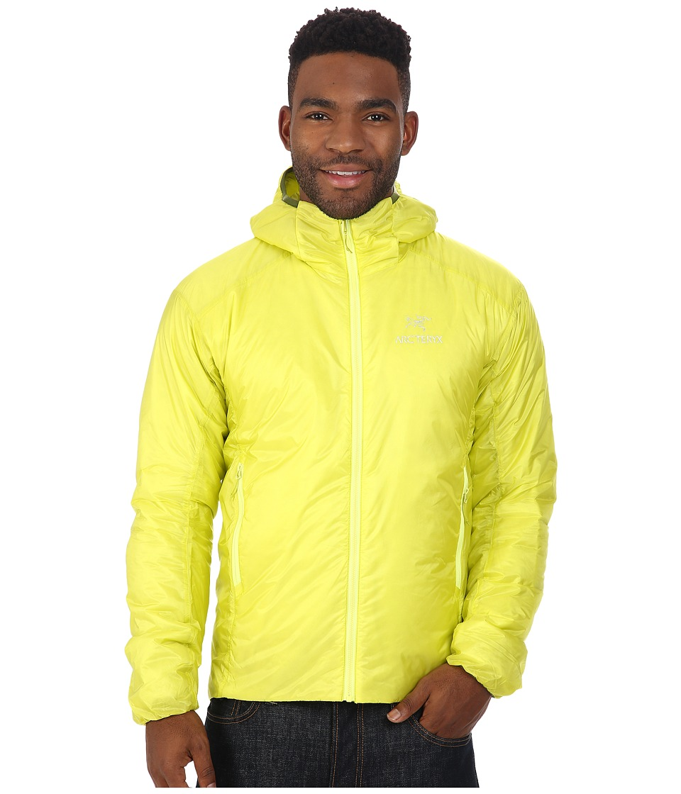 Arc'teryx - Nuclei FL Jacket (Venom) Men's Coat