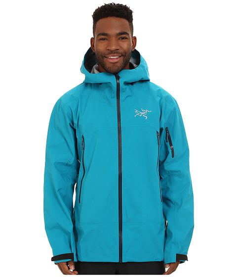 Arc'teryx - Sabre Jacket (Blue Tetra) Men's Coat