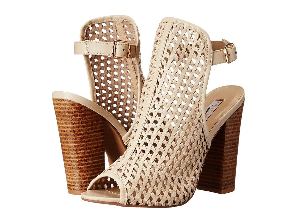 Kristin Cavallari Largo (Mushroom Weave) High Heels