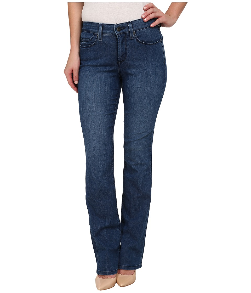 NYDJ - Billie Mini Boot in Yucca Valley (Yucca Valley) Women's Jeans