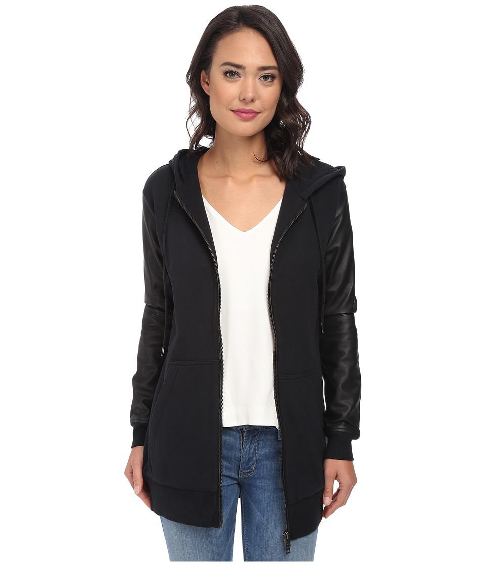 Diesel - G-Alia Jacket (Black) Women's Coat