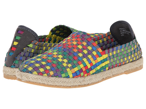 Steven - Frenzi (Bright Multi) Women's Flat Shoes