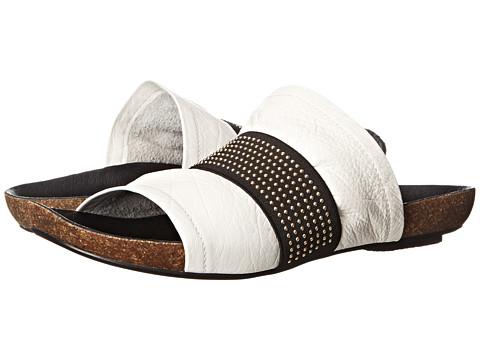 Steven - Kayden (White Multi) Women's Sandals