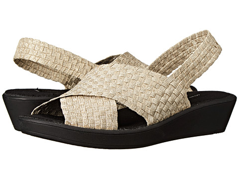 Steven - Dutchez (Champagne) Women's Sandals