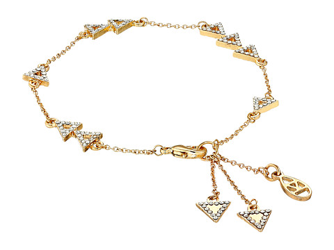 House of Harlow 1960 - Nilotic Bracelet (Gold Tone) Bracelet