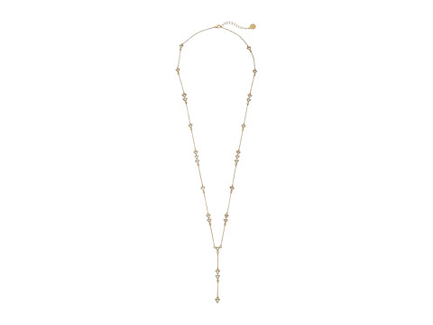 House of Harlow 1960 - Nilotic Necklace (Gold Tone) Necklace