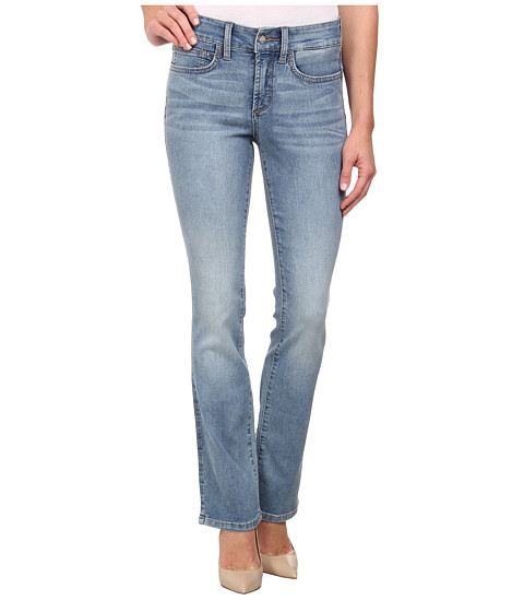 NYDJ - Billie Mini Boot in Eagle Rock (Eagle Rock) Women's Jeans