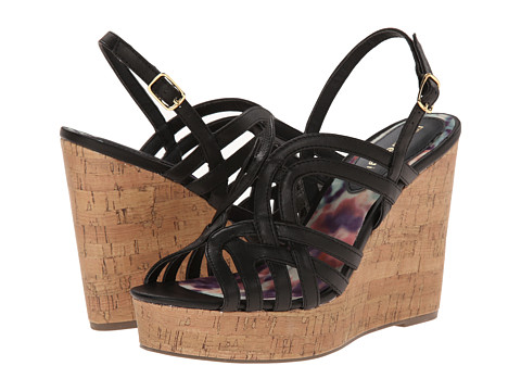 Madden Girl - Eliite (Black Paris) Women