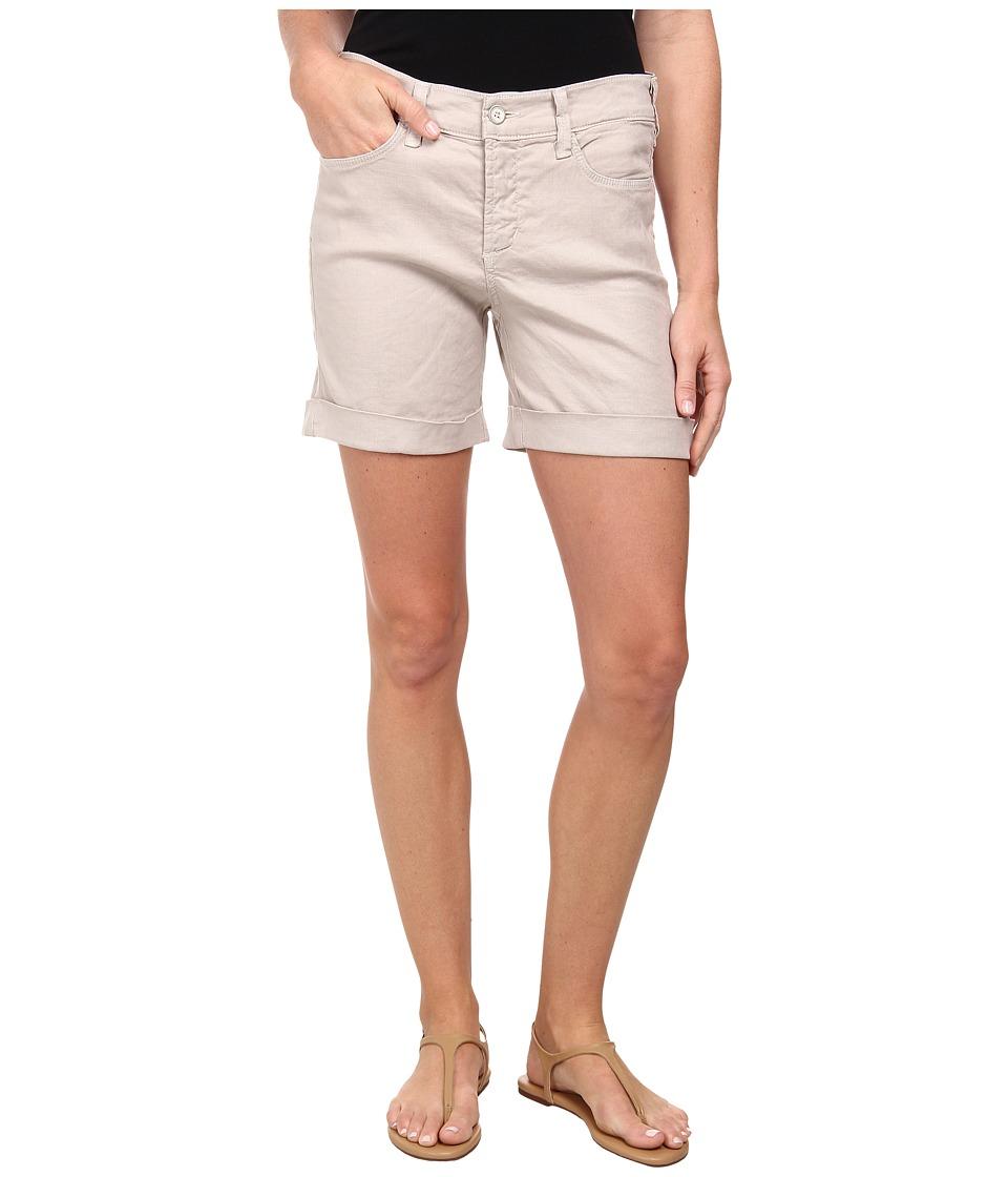 NYDJ - Avery Shorts - Linen (Sand Dollar) Women