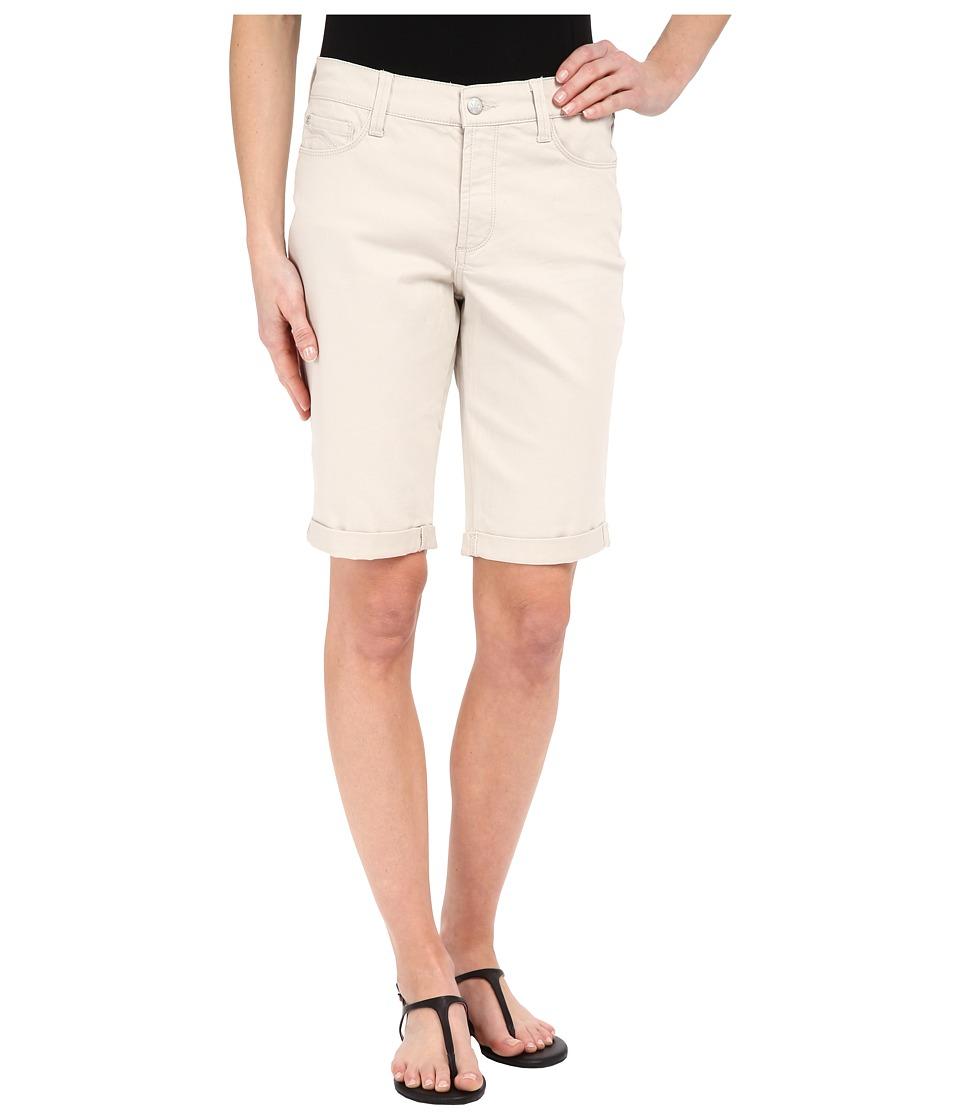 NYDJ - Briella Short (Clay) Women's Shorts