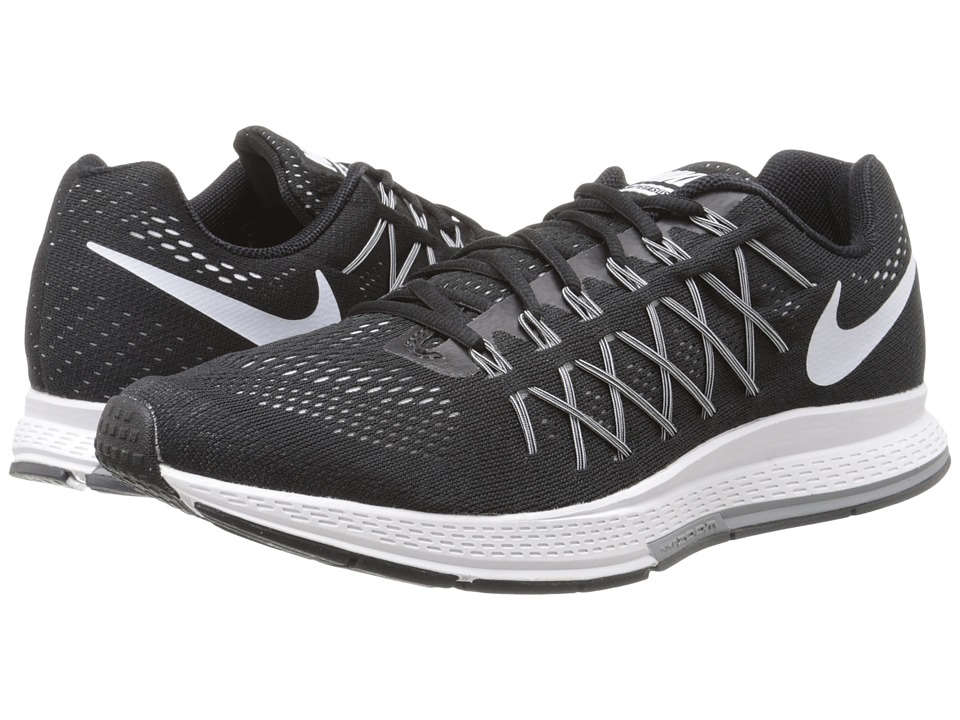 2d542867a1aa ... UPC 888409690875 product image for Nike - Air Zoom Pegasus 32 (Black Dark  Grey ...