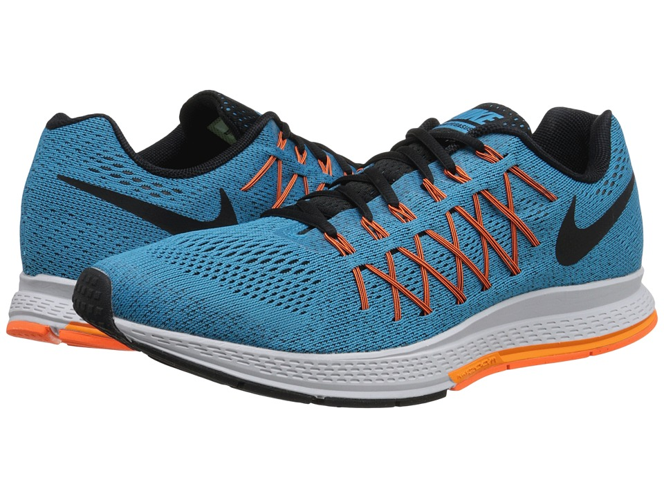 36e98d03be5e UPC 888409691148 product image for Nike - Air Zoom Pegasus 32 (Blue  Lagoon Bright ...