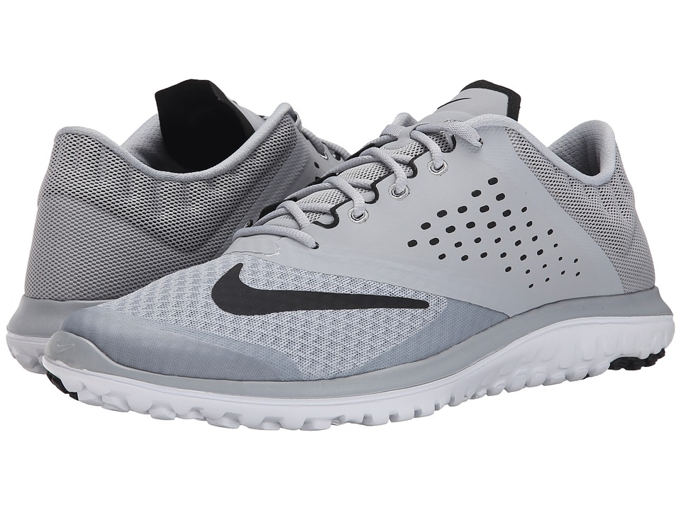 704952b54f07 UPC 888409586154 product image for Nike - FS Lite Run 2 (Wolf Grey White ...