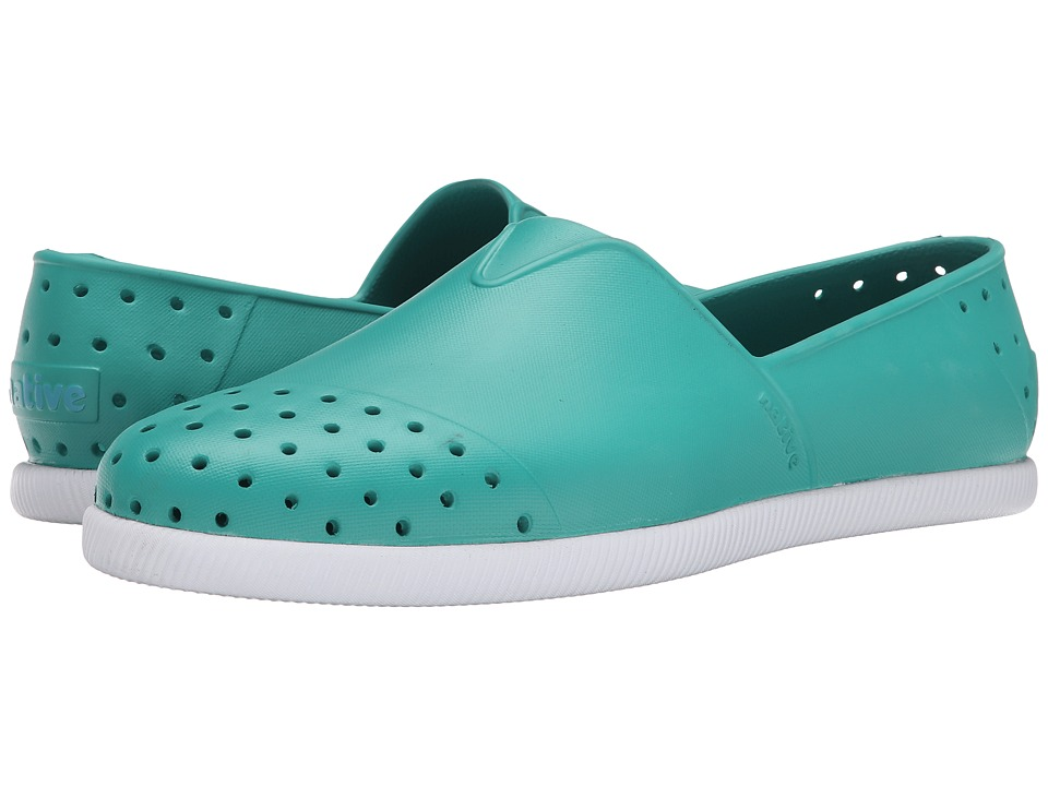 Native Shoes - Verona (Porcelain Green/Shell White) Shoes