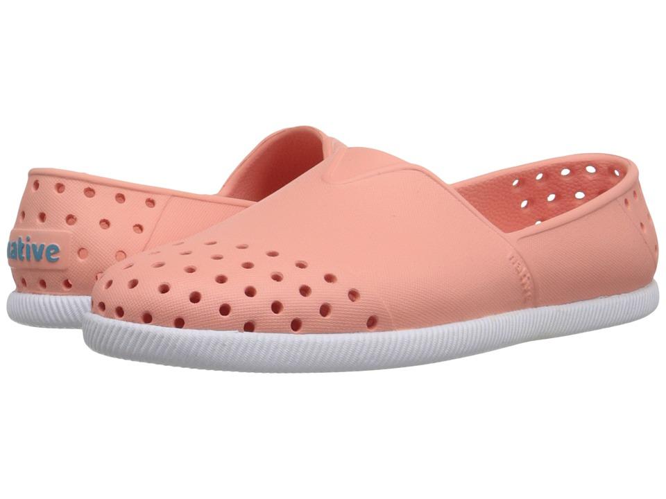 Native Shoes Verona (Cockatoo Pink/Shell White) Shoes