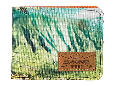 Dakine - Talus Wallet (Gaia) Wallet Handbags
