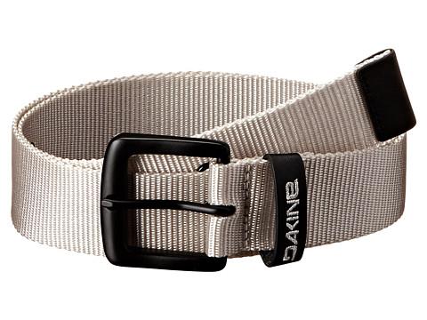 Dakine - Ryder Belt (Grey) Men's Belts
