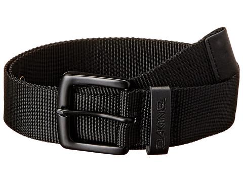Dakine - Ryder Belt (Black) Men