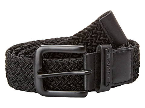 Dakine - Range Belt (Black) Men's Belts