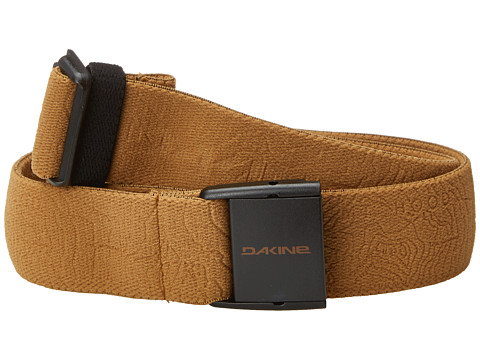 Dakine - Reach Belt (Buckskin) Men