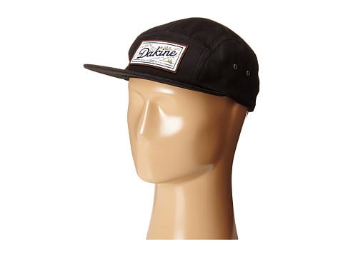 Dakine - Crosby (Black) Caps