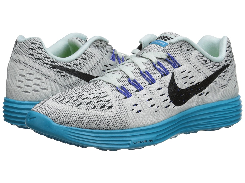 Nike - LunarTempo (Fiberglass/Blue Lagoon/Game Royal/Black) Women's Running Shoes