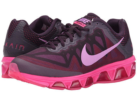 Nike - Air Max Tailwind 7 (Noble Purple/Pink Pow/Pink Foil/Fuchsia Glow) Women