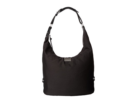 Dakine - Clementine 10L (Jet Black) Shoulder Handbags