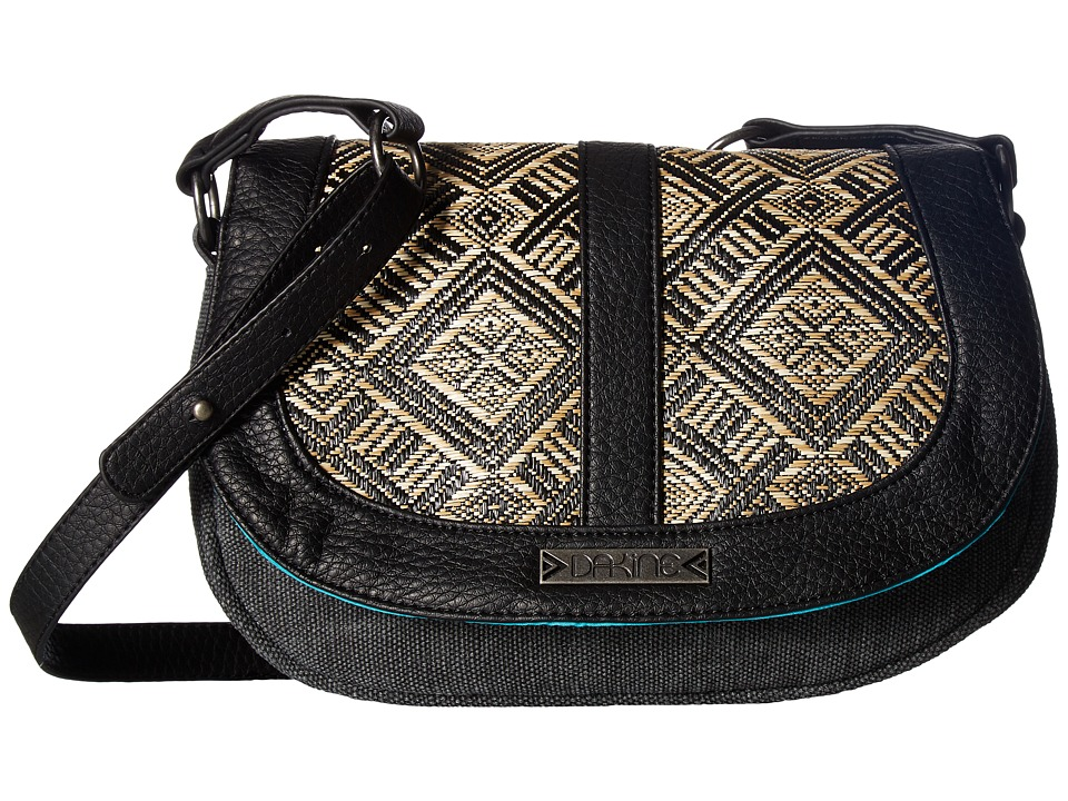 Dakine - Kenzie 2L (Zahra) Cross Body Handbags