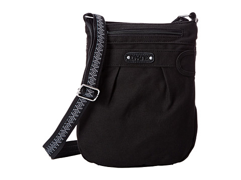 Dakine - Lola 2L Cross Body (Jet Black) Cross Body Handbags
