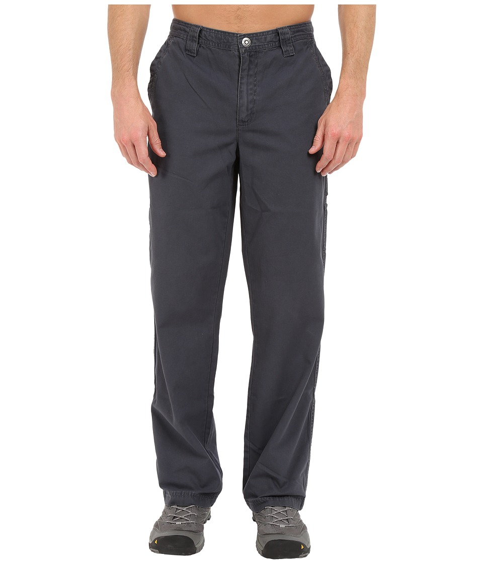 Columbia - Ultimate Roc Pant (India Ink) Men's Clothing