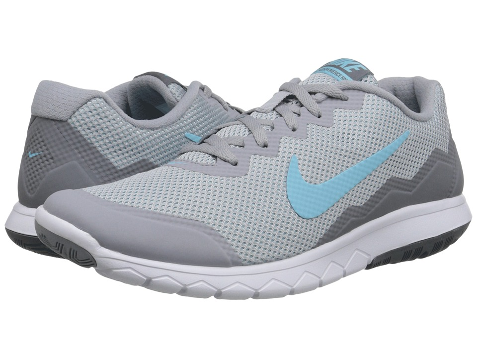 lowest price f894c 2cc50 ... UPC 888409640511 product image for Nike - Flex Experience Run 4 (Wolf  Grey Cool ...