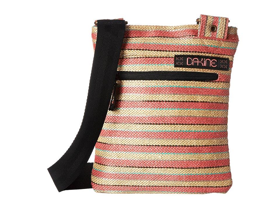 Dakine - Jive (Honeysuckle) Cross Body Handbags