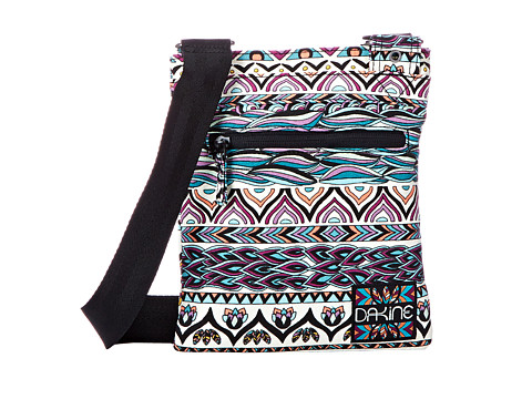 Dakine - Jive (Rhapsody) Cross Body Handbags