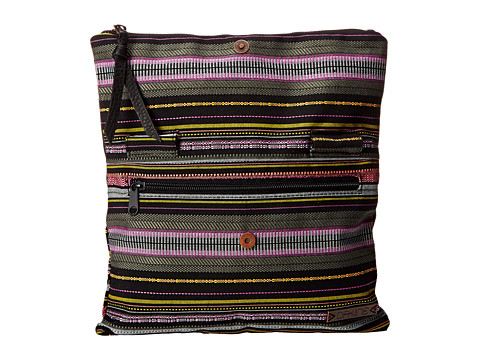 Dakine - Jacinta Crossbody (Fiesta) Cross Body Handbags