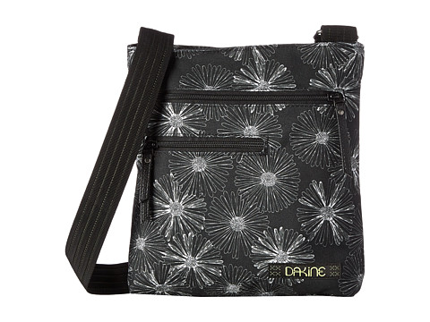 Dakine - Jo Jo (Flora) Cross Body Handbags
