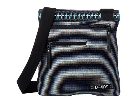 Dakine - Jo Jo (Railroad) Cross Body Handbags