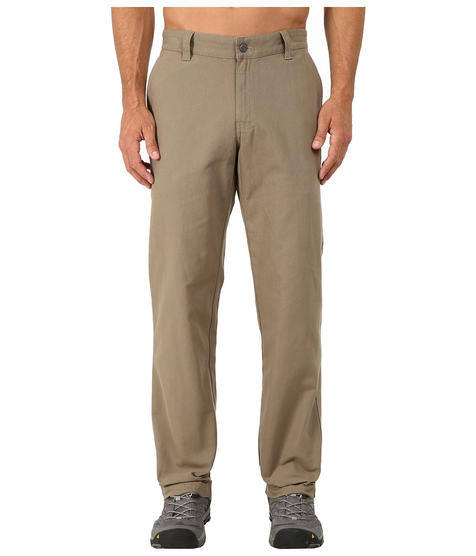 Columbia - ROC II Pants (Sage) Men's Casual Pants