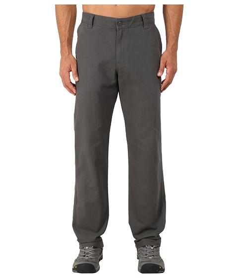 Columbia - ROC II Pants (Grill) Men's Casual Pants
